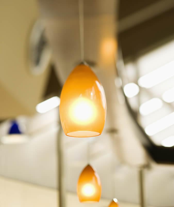 Light Fixture Installations