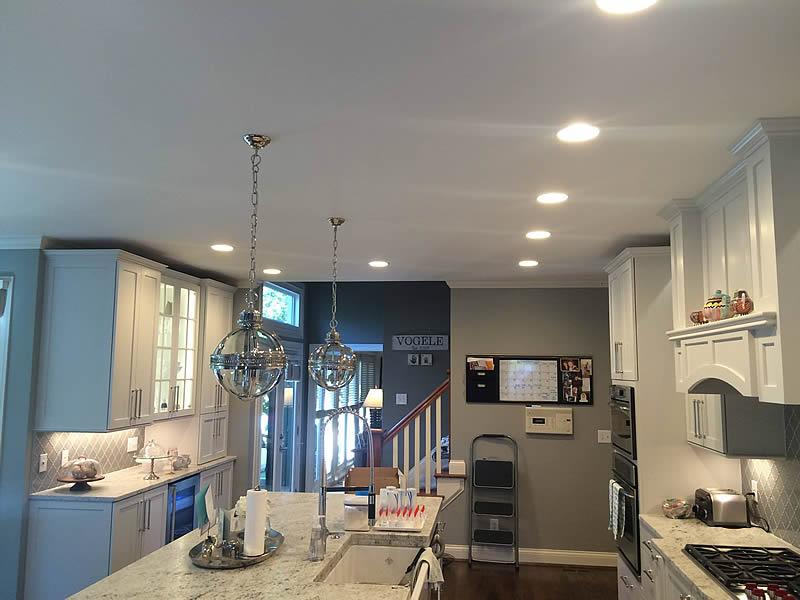 LED Lighting Kitchen